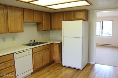 Teton Village, Tetonia, Jackson, Driggs, Victor, Swan Valley, Alta Condo/Townhouse For Sale: 861 W Snow King Ave