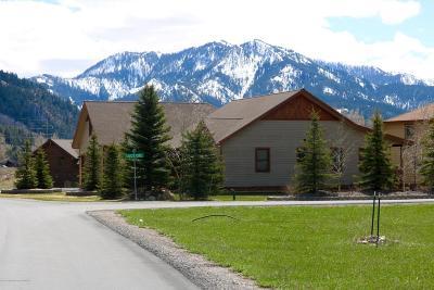 Alpine Single Family Home Pending Contingent: 65 Meadow Ridge Rd