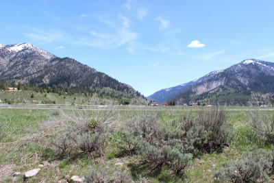 Alpine Residential Lots & Land For Sale: LOT 7 Columbine St