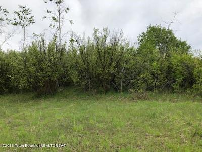 Bedford Residential Lots & Land For Sale: Strawberry Hills Drive