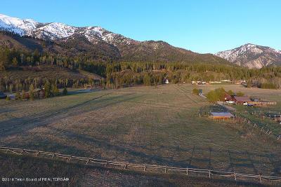 Alpine Residential Lots & Land For Sale: LOT 55B Elkhorn Dr