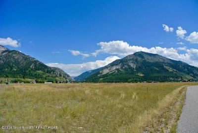 Alpine Residential Lots & Land For Sale: LOT 161 Sweetgrass Trail