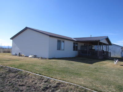 Big Piney WY Single Family Home For Sale: $365,000