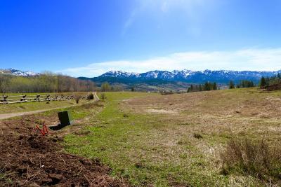 Alpine Residential Lots & Land For Sale: LOT 32 Alpine Meadow Loop