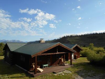 Bondurant Single Family Home For Sale: 14228 Us Highway 189/191