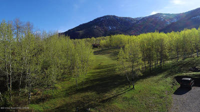 Star Valley Ranch Residential Lots & Land For Sale: LOT 115 Box Elder Place