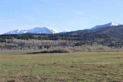 Etna, Freedom Residential Lots & Land For Sale: 3331 E Etna Co Rd 110