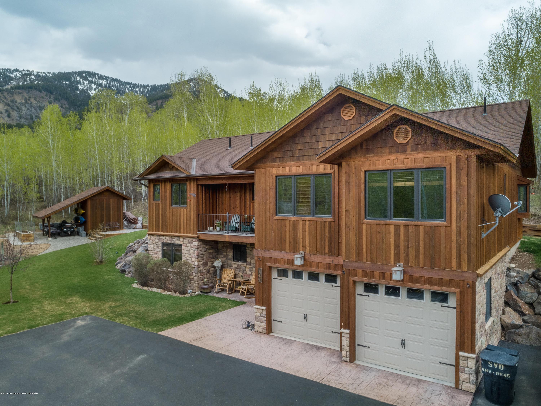 44 Mahogany Way, Star Valley Ranch, WY | MLS# 19-1030 | Hale's