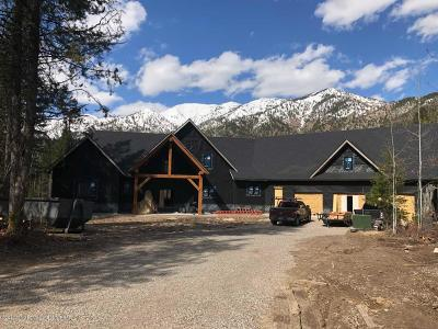 Alpine Single Family Home For Sale: 306 Aspen Ridge Trl