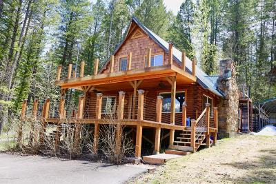 Alpine Single Family Home For Sale: 792 Lodge