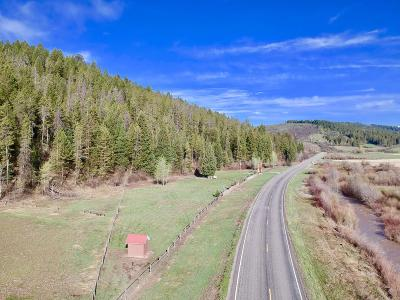 Etna, Freedom Residential Lots & Land For Sale: 5.45 ACRES Hwy 34