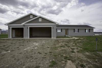 Bedford WY Single Family Home For Sale: $319,000