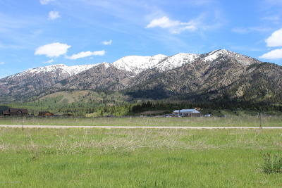Alpine Residential Lots & Land For Sale: LOT 98 Alpine Meadows Subdi