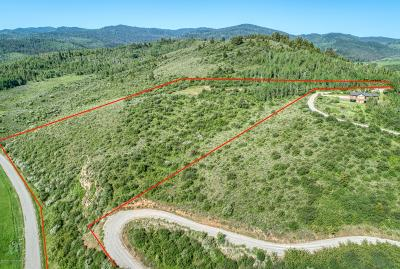 Etna, Freedom Residential Lots & Land For Sale: LOT 2 Freedom Ridge Road