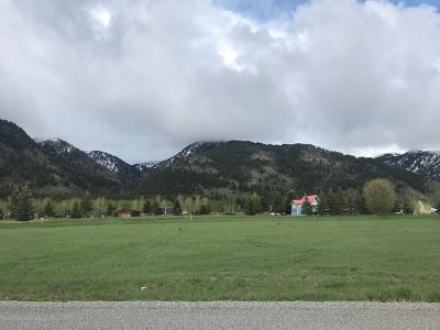 Star Valley Ranch Residential Lots & Land For Sale: LOT 44 Solitude Drive