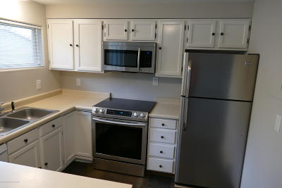 Jackson WY Condo/Townhouse For Sale: $335,000