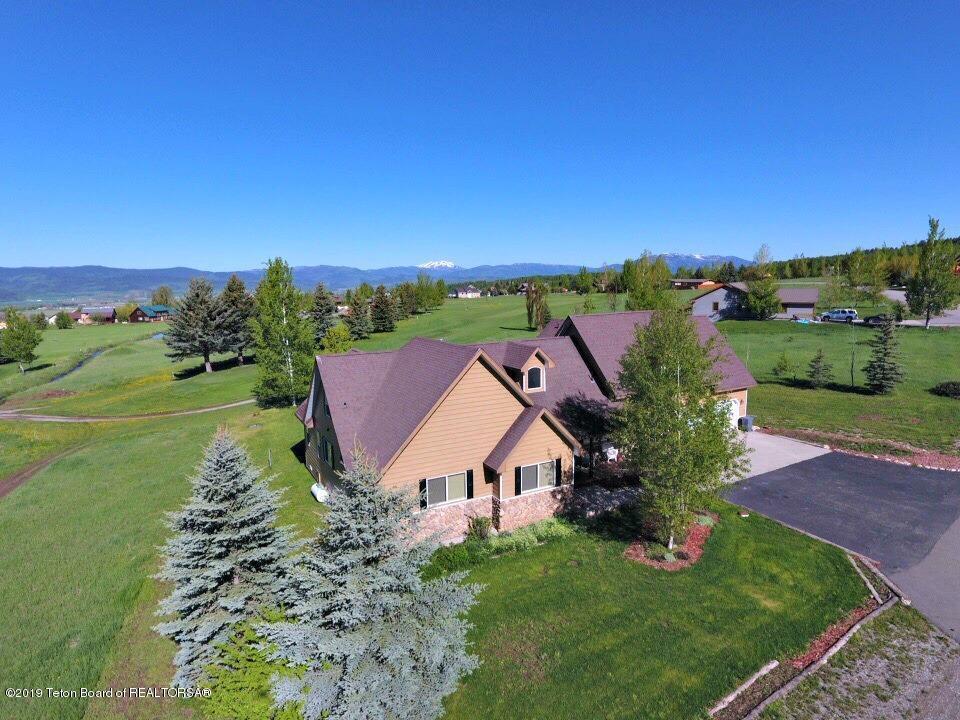624 Alpine Way, Star Valley Ranch, WY | MLS# 19-1190 | Hale's Valley