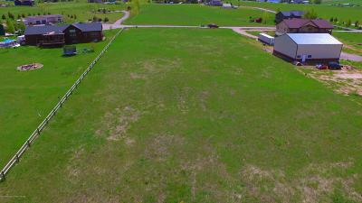 Etna, Freedom Residential Lots & Land For Sale: Pony Ck
