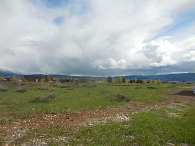 Star Valley Ranch Residential Lots & Land For Sale: 34 E. Ponderosa Circle