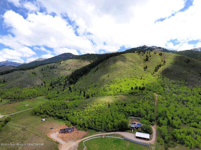 Etna, Freedom Residential Lots & Land For Sale: Hwy. 110
