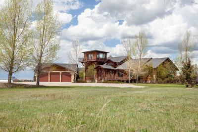 Boulder Single Family Home For Sale: 83 Grable Ln
