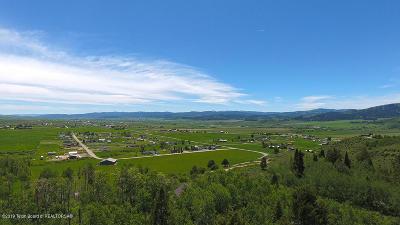 Etna, Freedom Single Family Home For Sale: 227 Ridgecrest Drive