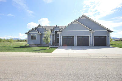 Teton Village, Tetonia, Driggs, Jackson, Victor, Swan Valley, Alta Single Family Home For Sale: 8769 Robin Dr