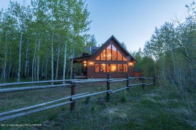 Boulder Single Family Home For Sale: 112 Bridger Dr
