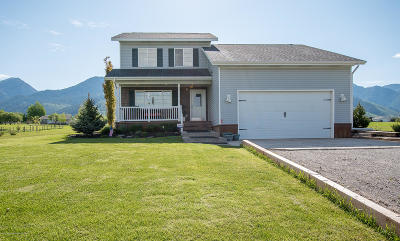 Etna, Freedom Single Family Home For Sale: 174 Roan Way