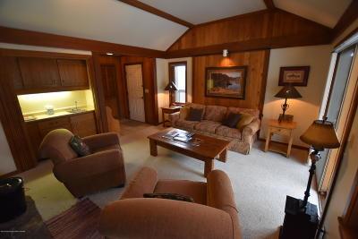 Teton Village, Tetonia, Jackson, Driggs, Alta, Swan Valley, Victor Condo/Townhouse For Sale