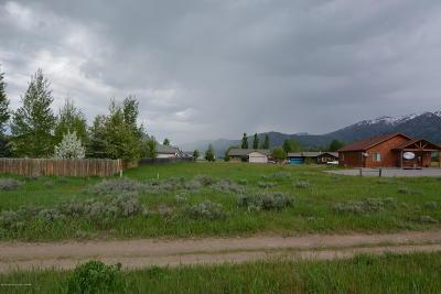 Alpine Residential Lots & Land For Sale: LOT 11 Deer Lane