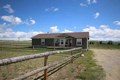 Boulder Single Family Home For Sale: 56 Meadow Lark Ln