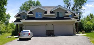 Driggs Condo/Townhouse Pending Contingent: 299 Willowbrook Dr #51