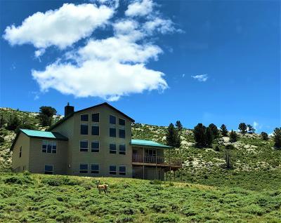 Kemmerer Farm & Ranch For Sale: 65 E Pine Dr