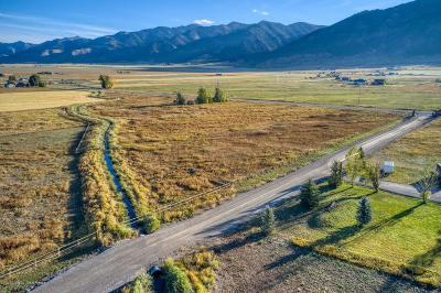 Etna, Freedom Residential Lots & Land For Sale: 106237 Hwy 89