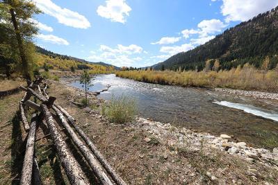 Alpine Residential Lots & Land For Sale: LOT 03 Man Peak Loop