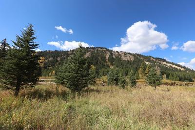 Alpine Residential Lots & Land For Sale: LOT 18 Man Peak Loop