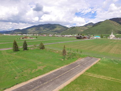Afton WY Residential Lots & Land For Sale: $199,000