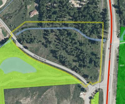 Residential Lots & Land For Sale: 4275 W Stilson Ranch Rd