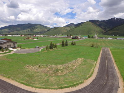 Afton WY Residential Lots & Land For Sale: $179,000