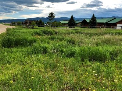 Etna, Freedom Residential Lots & Land For Sale: LOT 34 River Ranch Loop