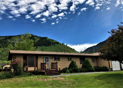 Star Valley Ranch WY Single Family Home For Sale: $279,000