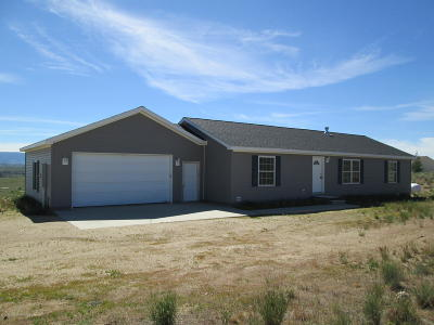 Boulder Single Family Home For Sale: 66 Indianwood Trl