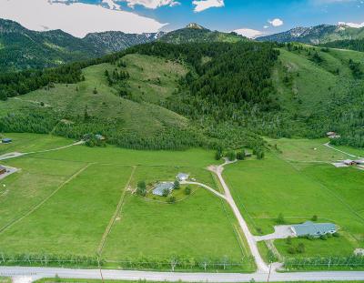 Etna, Freedom Single Family Home For Sale: 51 Buckaroo Circle