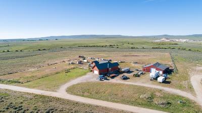 Daniel Single Family Home For Sale: 44 Glacier Rd