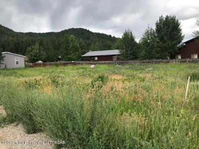Alpine Residential Lots & Land For Sale: LOT 8 W Loop Rd