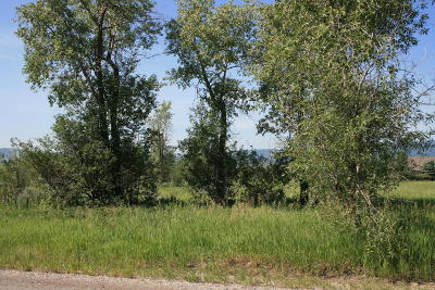 Star Valley Ranch Residential Lots & Land For Sale: SVR Plat 18 L51 Water
