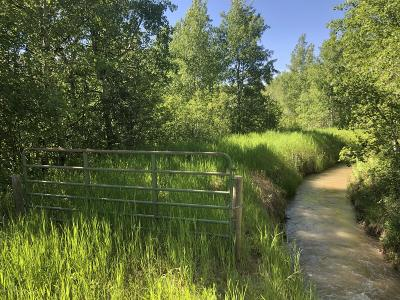 Star Valley Ranch Residential Lots & Land For Sale: Aspen Way