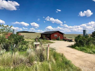 Boulder Single Family Home For Sale: 16 E Shoshone Trl