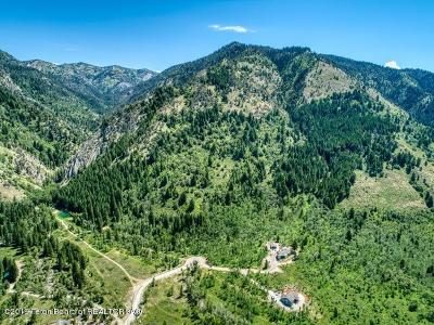 Star Valley Ranch Residential Lots & Land For Sale: 1986 Sunrise Mountain Place